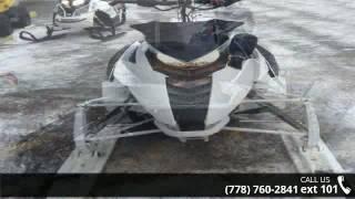 9. 2012 Arctic Cat Proclimb M 1100 Turbo Sno Pro Limited (16...