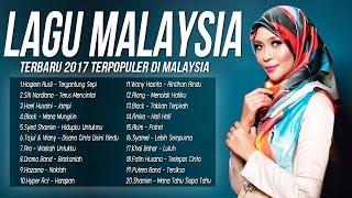 Lagu Baru 2017 Malaysia [Melayu] - TOP 20 Lagu Malaysia Terbaru 2017-2018 Terbaik
