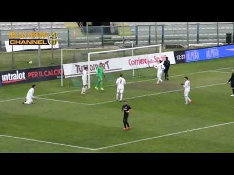 Viareggio Cup 2015, Pavanel premiato dopo la finale