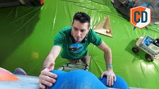 The Secrets Behind Cafe Kraft Route Setting   Climbing Daily Ep.1113 by EpicTV Climbing Daily