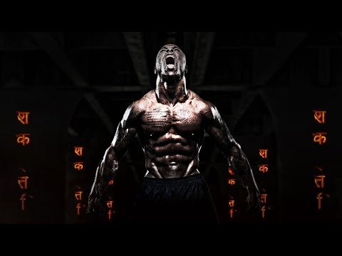 UNLEASHED - THE ULTIMATE GYM MOTIVATION