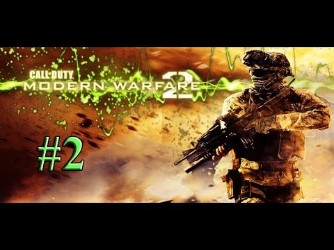 RBF - Call of Duty : Modern Warfare 2 [Part 2]