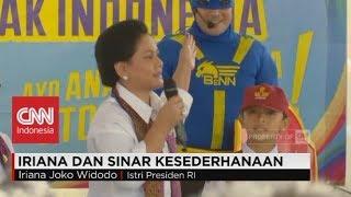 Video Mencuri Perhatian, Ibu Negara Iriana Jokowi & Sinar Kesederhanaan MP3, 3GP, MP4, WEBM, AVI, FLV Oktober 2018
