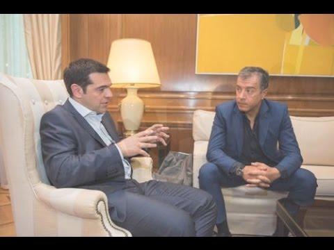 Α. Τσίπρας : «Το μείζον είναι μια βιώσιμη συμφωνία»