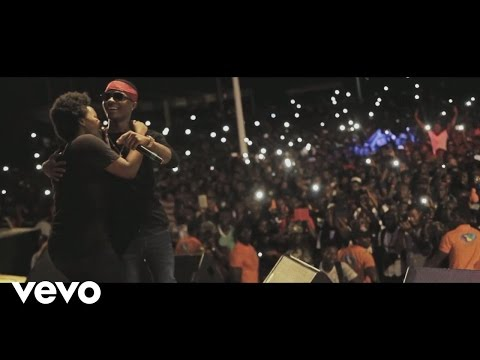 Watch the Latest Video from Wizkid – Sweet Love