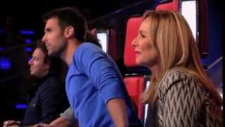 Best Netherlands  city pictures gallery : Best Auditions of The Voice Kids (the Netherlands)