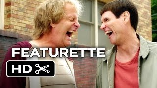 Nonton Dumb And Dumber To Featurette   A Look Inside  2014    Jim Carrey  Jeff Daniels Movie Hd Film Subtitle Indonesia Streaming Movie Download