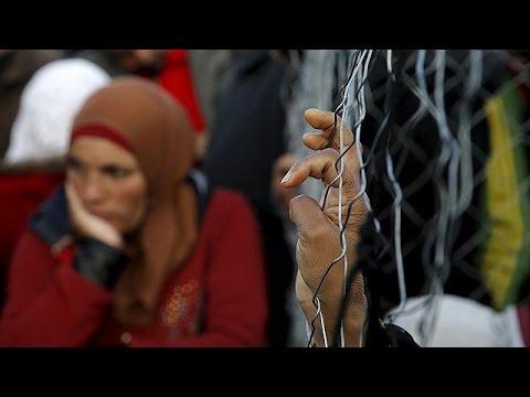 Τελεσίγραφο στα κράτη μέλη που δεν δέχονται πρόσφυγες δίνει η Κομισιόν