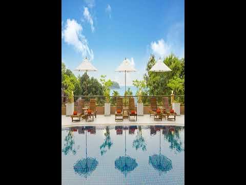 Chanalai Garden Resort, Kata Beach - Kata Beach - Thailand видео