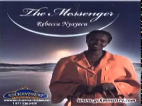 07 - Rebecca Nyayecu - Nueri ci naath thuok Nueri rapero ya