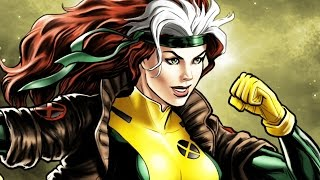 Download Lagu ROGUE - Marvel Contest of Champions - Gameplay Part 67 Mp3