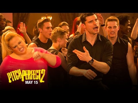 Pitch Perfect 2 (Featurette 'Riff-Off')
