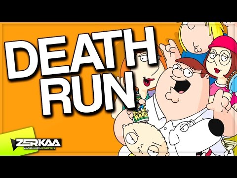 run - Leave a like for more Garry's Mod Death Run! ○ Previous Death Run: http://youtu.be/iWUdTyf6imE ○ Twitter: http://www.twitter.com/ZerkaaHD ○ FIFA Channel: http://www.youtube.com/ZerkaaHD...