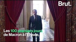 Video 100 jours de Macron à l'Elysée, quel bilan ? MP3, 3GP, MP4, WEBM, AVI, FLV Agustus 2017