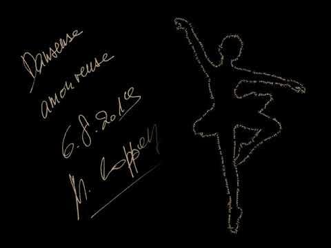 'Danseuse Amoureuse'