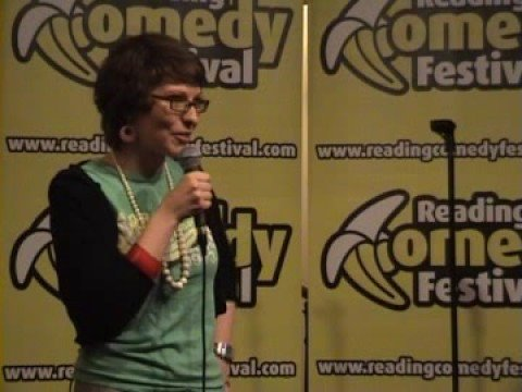 Reading Comedy Festival Open Mic