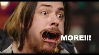 Game Grumps 10 Minute Power Hour: Arin Screaming More