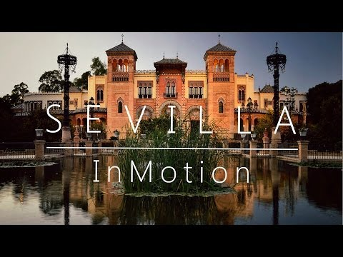 Come Visit the Spanish Jewel of Sevilla