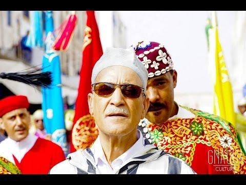 """Lila 2015 Màalam Abdelkbir Marchan -'_ Hachimo _-"""" & Gnawa Oulad Bambra"""
