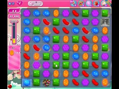 candy crush saga level 339 3 star no boosters candy