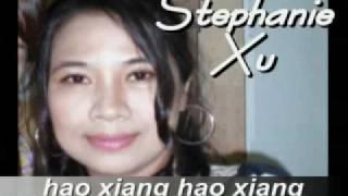 hao xiang hao xiang, cover by