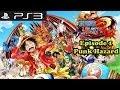 One Piece Unlimited World Red Ps3 hd Episode 1 Punk Haz