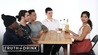 Video Speed Dating | Truth or Drink | Cut MP3, 3GP, MP4, WEBM, AVI, FLV Mei 2019