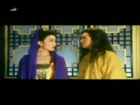 "Stephen Chow "" King Of Beggars"" MV"