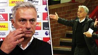 Video Jose Mourinho says team 'are still united' following 3-0 defeat to Spurs MP3, 3GP, MP4, WEBM, AVI, FLV Desember 2018