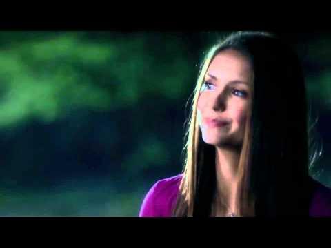 Damon Meets Elena FIRST - 3x22 The Vampire Diaries