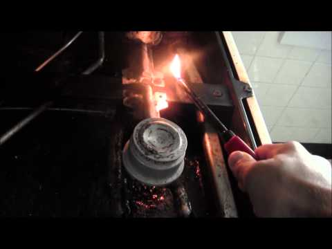 Have Gas Smell from Stove?  Here's What to Look For and Do
