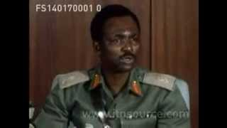 "General Gowon: Ojukwu Acted in a ""Cowardly Way"""