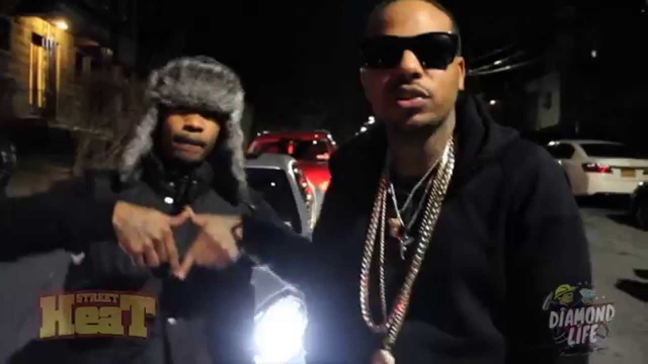 Chinx ft. Jadakiss – Dope House [Behind The Scenes]