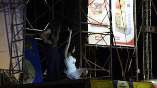 Video do novo sucesso da Dupla Simone e Simaria, participação de Anitta gravado em Santa Cruz do Rio Pardo - 18-01-2017
