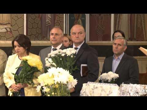Președintele Timofti a transmis condoleanțe familiei actorului Mihai Volontir