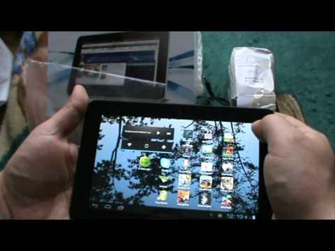 Ainol Novo 7 Aurora II - http://www.chinabuye.com