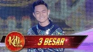 Video KEREN! Penampilan Abi Zona Dancedut [DAHSYAT] - Final 3 Besar KDI (17/9) MP3, 3GP, MP4, WEBM, AVI, FLV September 2019