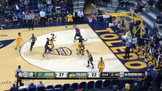 Jasmine Weatherspoon NCAA Highlights