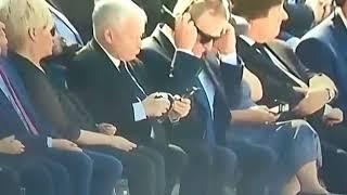 Kaczyński upokorzył się oczach wszystkich Polaków. To wideo musi zobaczyć każdy!