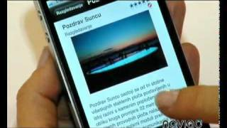 AdriaGUIDE Zadar YouTube video
