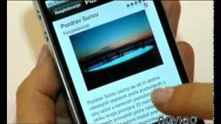 AdriaGUIDE Zadar YouTube video