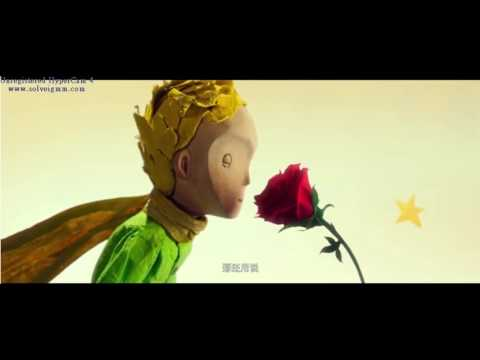 The Little Prince - The Rose (Part1)