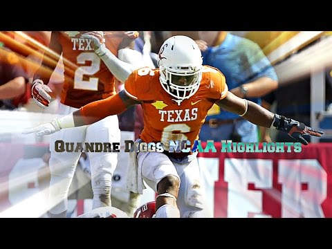 Texas Lockdown Corner