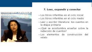 UTPL PEDAGOGÍA Y DIDÁCTICA DE LA LITERATURA INFANTIL Y JUVENIL [(M. LIT. INFANTIL Y JUVENIL III )]