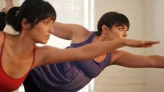 Video Beginners Bikram Yoga Instructional Narration MP3, 3GP, MP4, WEBM, AVI, FLV Maret 2018
