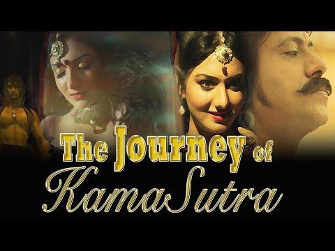 The JOURNEY OF KAMASUTRA | 18+ English Film | Historical Saga |