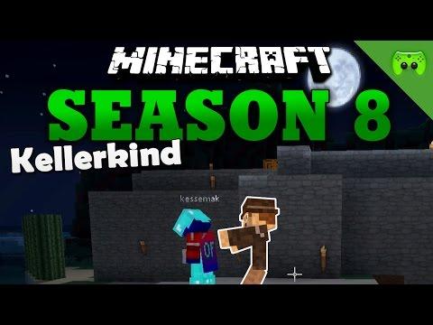 KELLERKIND «» Minecraft Season 8 # 249 | Full HD