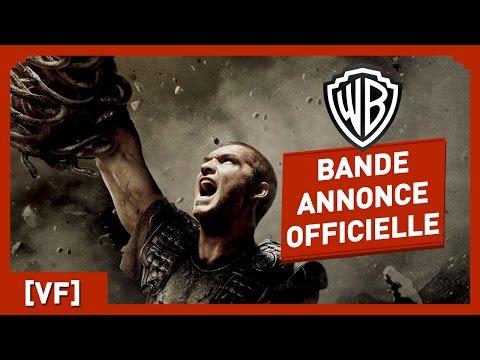 Le Choc des Titans - Bande Annonce Officielle (VF) - Sam Worthington / Liam Neeson / Ralph Fiennes