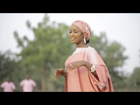 Fitattun Wakokkin_Maryam Yahya 2018 Hausa Video Song