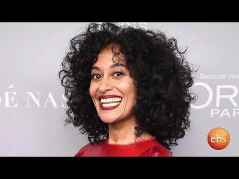 Sunday with EBS : Michelle Obama's Hair Stylist Yene Damtew (ኢትዮጽያዊቷ የምሼል ኦባማ የፀጉር አስዋቢ የእኔ ዳምጠው)
